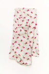 Clementine Kids - Cotton Muslin Baby Swaddle - Baby Bud