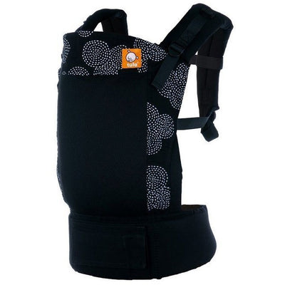 Tula Baby Carrier Standard -  Coast (Mesh) Concentric - Baby Carrier - Tula - Afterpay - Zippay Carry Them Close