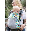 Tula Free-To-Grow Carrier - Coast Agate - Baby Carrier - Tula - Afterpay - Zippay Carry Them Close