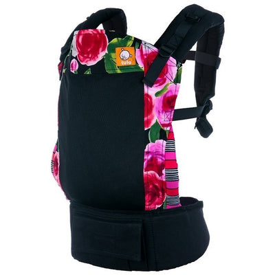 Tula Toddler Carrier - Coast Juliette - Toddler Carrier - Tula - Afterpay - Zippay Carry Them Close