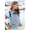 Tula Toddler Carrier - Coast (Mesh) Seaport - Toddler Carrier - Tula - Afterpay - Zippay Carry Them Close