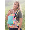 Tula Baby Carrier Standard - Coast Paint Palette