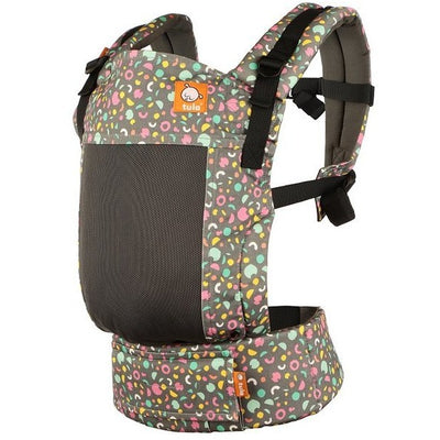 Tula Toddler Carrier - Coast Party Pieces - Toddler Carrier - Tula - Afterpay - Zippay Carry Them Close