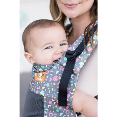 Tula Baby Carrier Standard - Coast Party Pieces