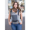 Tula Free-To-Grow Carrier - Coast Party Pieces - Baby Carrier - Tula - Afterpay - Zippay Carry Them Close