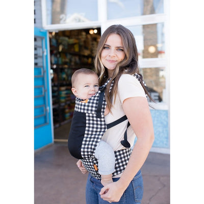Tula Free-To-Grow Carrier - Coast Picnic