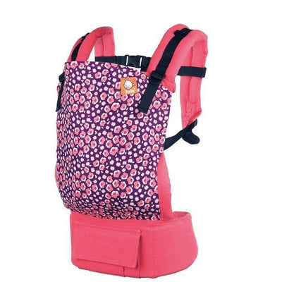 Tula Baby Carrier Standard - Coral Reef - Baby Carrier - Tula - Afterpay - Zippay Carry Them Close