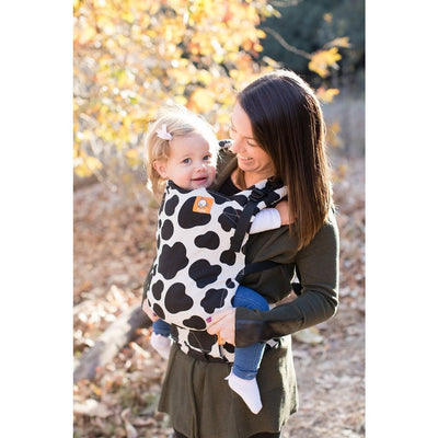 Tula Free-To-Grow Carrier - Moood - Baby Carrier - Tula - Afterpay - Zippay Carry Them Close