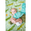 Tula Blanket - Crikey (Set of 3) - Baby Blankets - Tula - Afterpay - Zippay Carry Them Close