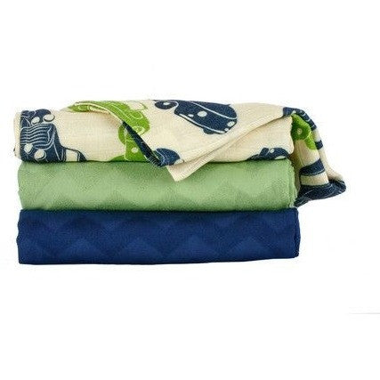 Tula Blanket - Cruisin Set - Baby Blankets - Tula - Carry Them Close