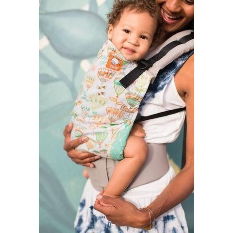 Tula Baby Carrier Standard - Dew Drop, , Baby Carrier, Tula, Carry Them Close