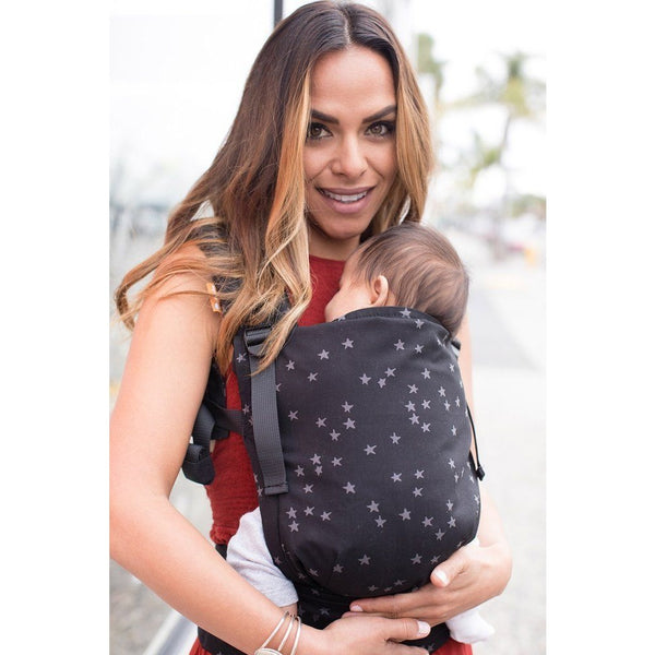 Tula Free-To-Grow Carrier - Discover - Baby Carrier - Tula - Carry Them Close