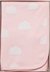 Emotion & Kids - Baby Swaddle Wrap - Pink Cloud