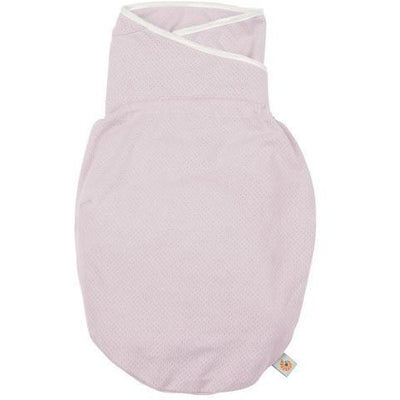 Ergobaby Lightweight Swaddler - Lilac (One Size) - swaddle - Ergobaby - Afterpay - Zippay Carry Them Close
