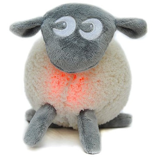 Ewan The Dream Sheep Sleep Aid - Grey