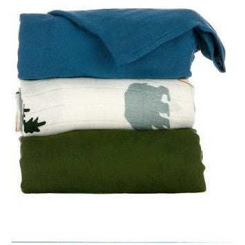 Tula Blanket - Fairbanks Set - Baby Blankets - Tula - Carry Them Close