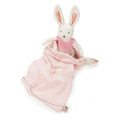 Rag Tales - Fifi Rabbit - Toys - Ragtales - Afterpay - Zippay Carry Them Close