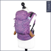 Fidella Fusion babycarrier - Iced Butterfly violet - Baby Carrier - Fidella - Afterpay - Zippay Carry Them Close