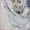 Fidella Woven Wrap - Iced Butterfly smoke - Woven Wrap - Fidella - Afterpay - Zippay Carry Them Close