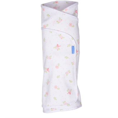 Gro Swaddle - Flora - swaddle - The Gro Company - Carry Them Close