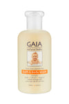 Gaia Natural Baby - Bath & Body Wash