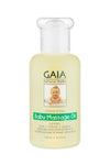 Gaia Natural Baby - Massage Oil