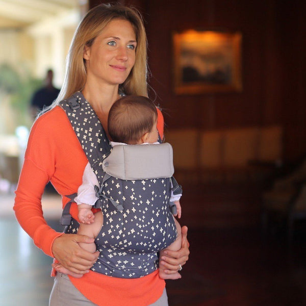 Beco Baby Carrier - Beco Gemini Plus One