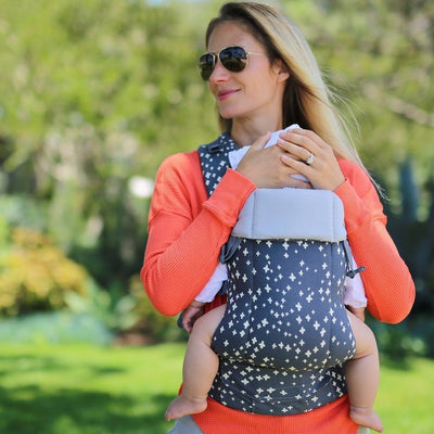 Beco Baby Carrier - Beco Gemini Plus One - Baby Carrier - Beco - Afterpay - Zippay Carry Them Close