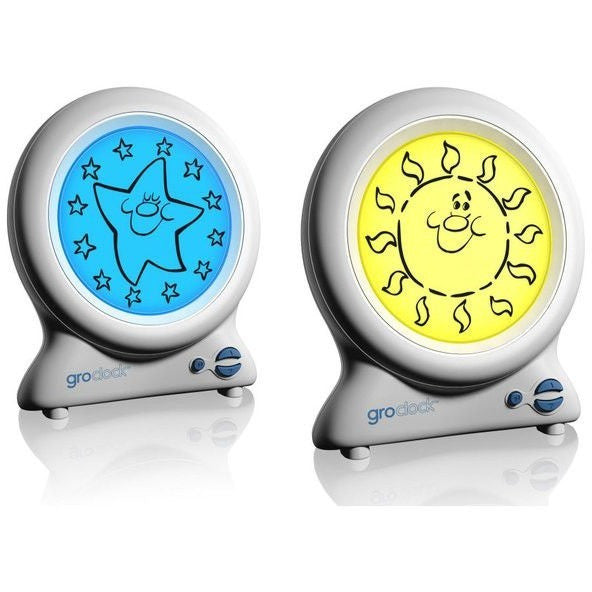 Gro-Clock - nursery - The Gro Company - Carry Them Close