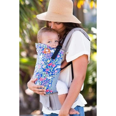 Tula Toddler Carrier - Garden Party, , Toddler Carrier, Tula, Carry Them Close  - 1