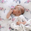 Bebe Au Lait - Changing Pad Cover - Garland