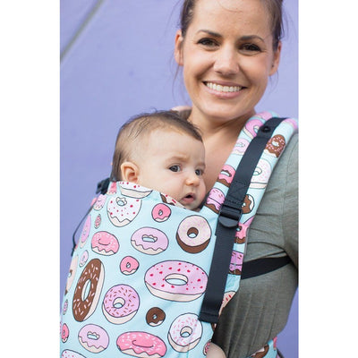 Tula Baby Carrier Standard - Glazed - Baby Carrier - Tula - Afterpay - Zippay Carry Them Close