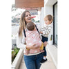 Tula Free-To-Grow Carrier - Grace - Baby Carrier - Tula - Afterpay - Zippay Carry Them Close