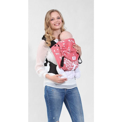 Kokadi Baby Size Flip - Hilde In Wunderland Bamboo/Cotton (Limited Edition), , Baby Carrier, Kokadi, Carry Them Close  - 1