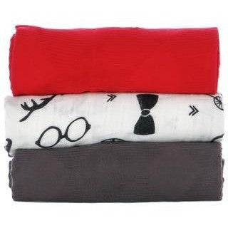 Tula Blanket - Hipster Set, , Baby Blankets, Tula, Carry Them Close  - 1