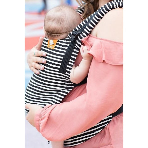 Tula Free-To-Grow Carrier - Imagine - Baby Carrier - Tula - Carry Them Close