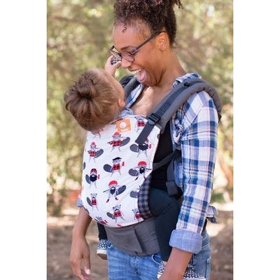 Tula Toddler Carrier - Jack, , Toddler Carrier, Tula, Carry Them Close  - 2