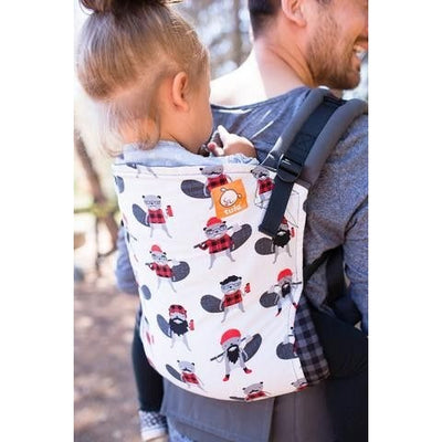 Tula Toddler Carrier - Jack, , Toddler Carrier, Tula, Carry Them Close  - 1