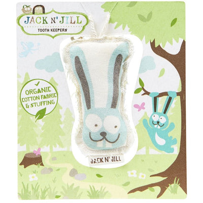 Jack n' Jill - Tooth Keeper Pouch - Koala - Mouth Care - Jack n Jill - Afterpay - Zippay Carry Them Close