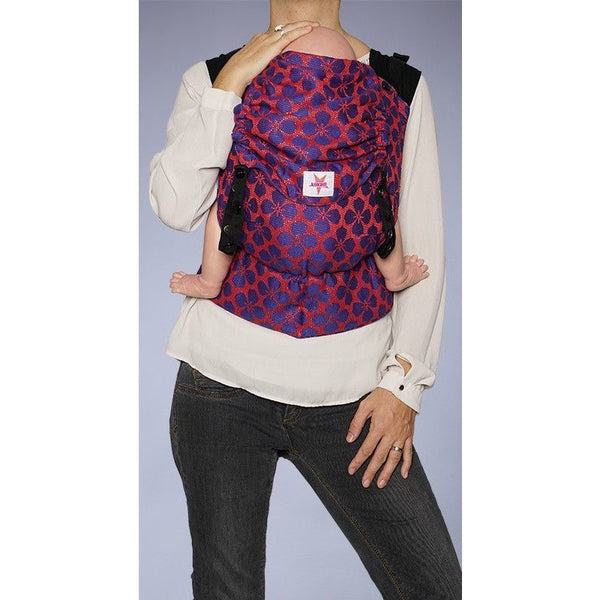 Kokadi Baby Size Flip - Junetsu Najade (Limited Edition), , Baby Carrier, Kokadi, Carry Them Close