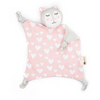 Kippins - Organic Cuddle Blanket Comforter - Kitty - Security Blanket - Kippins - Afterpay - Zippay Carry Them Close
