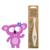 Jack n' Jill - Bio Toothbrush - Koala - Mouth Care - Jack n Jill - Afterpay - Zippay Carry Them Close