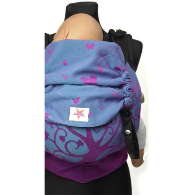 Kokadi Toddler Size Flip - Lina In Magicland (Limited Edition) - Toddler Carrier - Kokadi - Afterpay - Zippay Carry Them Close