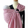 Didymos Ring Sling (DidySling) - Lisca Raspberry - Ring Sling - Didymos - Afterpay - Zippay Carry Them Close