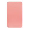 Little Turtle Baby - Changing Pad Cover - Coral
