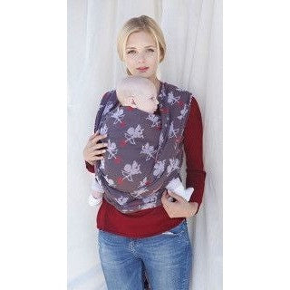 Kokadi Wrap - Love Angel Wrap (Limited Edition) Liebesengal - Woven Wrap - Kokadi - Carry Them Close