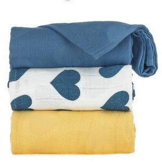 Tula Blanket - Love Soleil Set - Baby Blankets - Tula - Carry Them Close