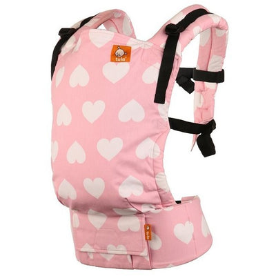 Tula Free-To-Grow Carrier - Love You So Much - Baby Carrier - Tula - Afterpay - Zippay Carry Them Close