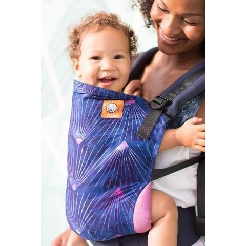 Tula Baby Carrier Standard - Lunabrite - Baby Carrier - Tula - Carry Them Close
