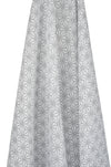 Emotion & Kids - Muslin Swaddle Wrap - Black & White Geometric